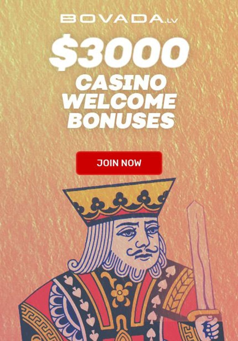 Casino Offer for a New Player