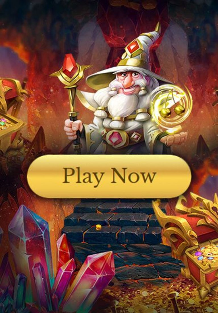 Hot Summer Bonuses from Golden Cherry Casino