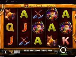 Gold Rush Slots (Pragmatic Play)
